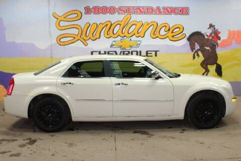 2010 Chrysler 300 for sale at Sundance Chevrolet in Grand Ledge MI