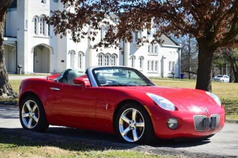 2006 Pontiac Solstice for sale at Digital Auto in Lexington KY