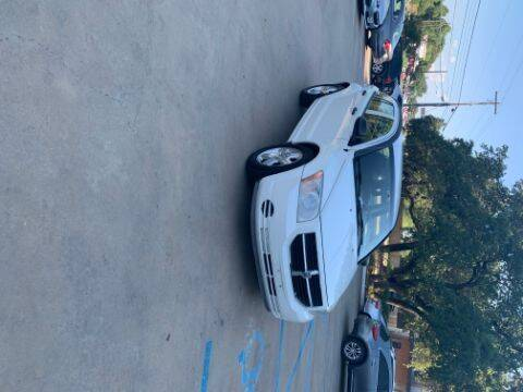 2007 Dodge Caliber for sale at Twin Motors in Austin TX