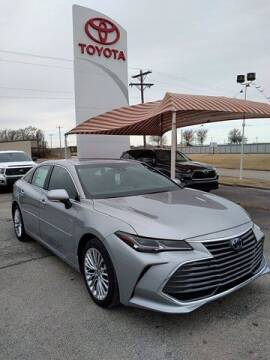 2021 Toyota Avalon Hybrid for sale at Quality Toyota - NEW in Independence MO
