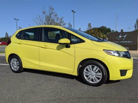2017 Honda Fit for sale at CU Carfinders in Norcross GA