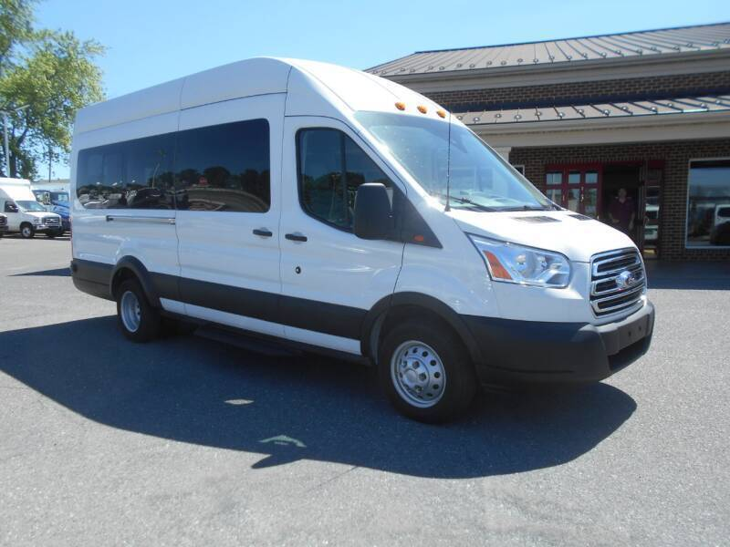 2019 Ford Transit Passenger for sale at Nye Motor Company in Manheim PA
