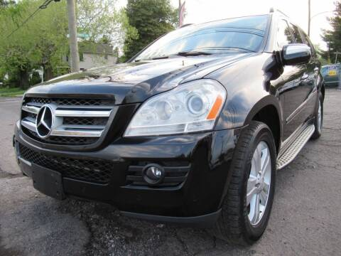 2009 Mercedes-Benz GL-Class for sale at PRESTIGE IMPORT AUTO SALES in Morrisville PA
