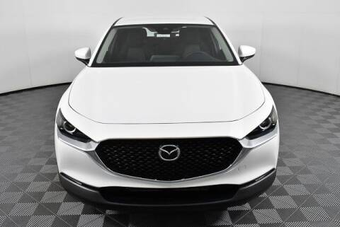 2021 Mazda CX-30 for sale at Southern Auto Solutions-Jim Ellis Mazda Atlanta in Marietta GA
