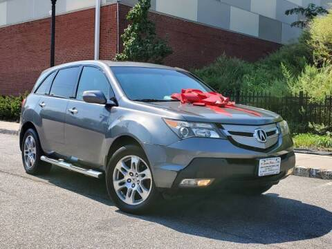 2009 Acura MDX for sale at Speedway Motors in Paterson NJ
