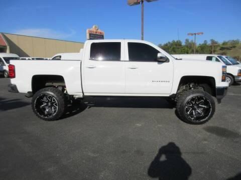 2014 Chevrolet Silverado 1500 for sale at Norco Truck Center in Norco CA
