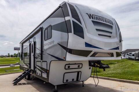 2021 Winnebago SPYDER for sale at TRAVERS GMT AUTO SALES in Florissant MO