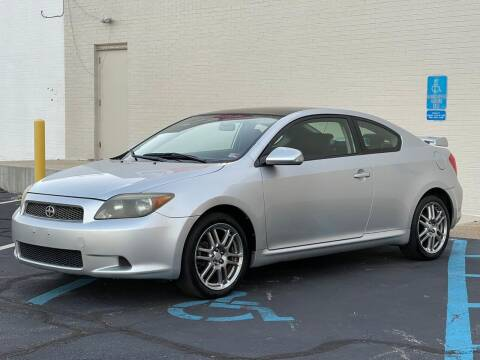 2007 Scion tC for sale at Carland Auto Sales INC. in Portsmouth VA
