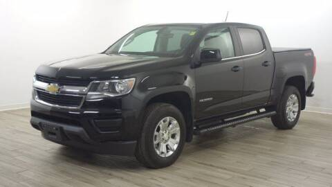 2019 Chevrolet Colorado for sale at TRAVERS GMT AUTO SALES - Traver GMT Auto Sales West in O Fallon MO