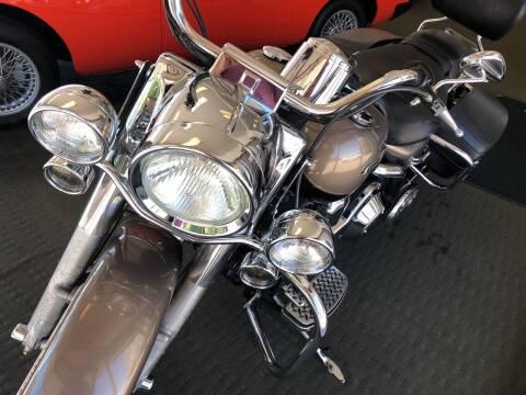 2004 Harley-davisson Road King Clsssic