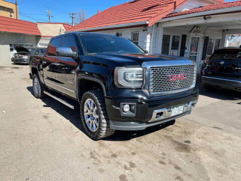2015 GMC Sierra 1500 for sale at ELITE MOTOR CARS OF MIAMI in Miami FL