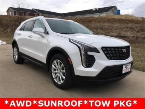 2020 Cadillac XT4 for sale at MODERN AUTO CO in Washington MO