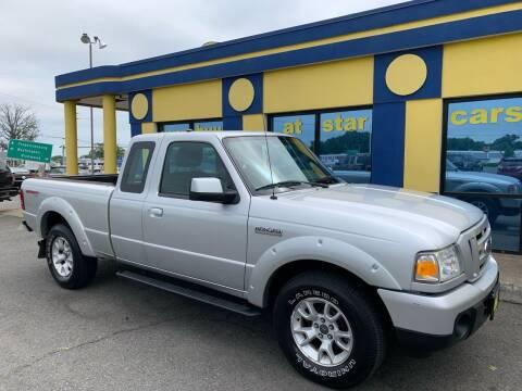 2010 Ford Ranger for sale at Star Cars Inc in Fredericksburg VA