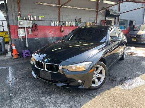 2013 BMW 3 Series for sale at Newark Auto Sports Co. in Newark NJ