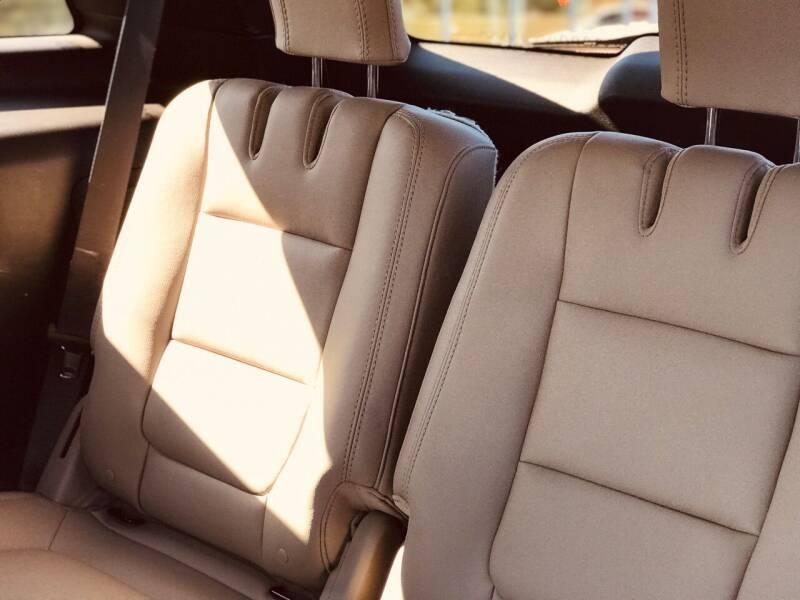 2015 Ford Explorer XLT 4dr SUV - Morristown TN