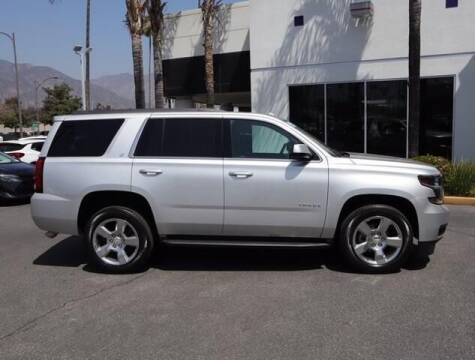 2017 Chevrolet Tahoe for sale at SoCal Auto Experts in Culver City CA