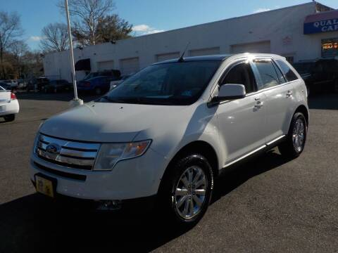 2010 Ford Edge for sale at United Auto Land in Woodbury NJ