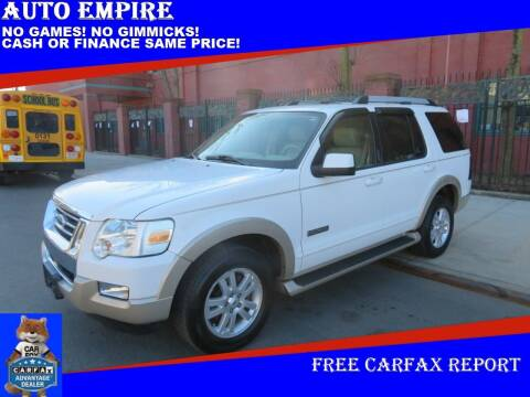 2006 Ford Explorer for sale at Auto Empire in Brooklyn NY