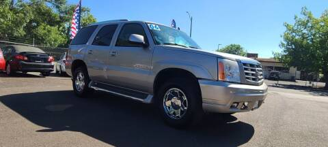 2006 Cadillac Escalade for sale at Universal Auto Sales in Salem OR