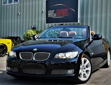 2010 BMW 3 Series for sale at Haus of Imports in Lemont IL