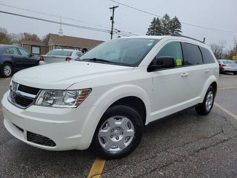 2010 Dodge Journey for sale at J's Auto Exchange in Derry NH