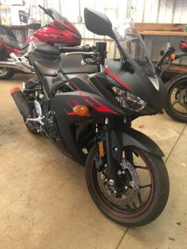 2017 Yamaha YZF for sale at JV Motors NC 2 in Raleigh NC