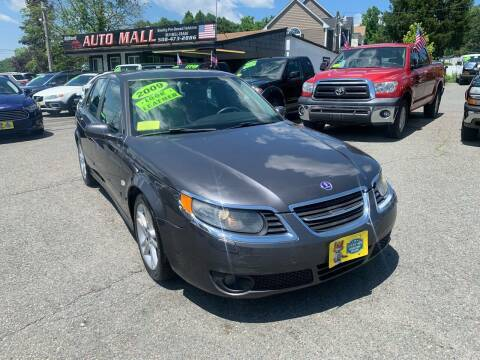 2009 Saab 9-5 for sale at Milford Auto Mall in Milford MA