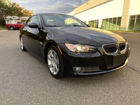 2008 BMW 3 Series for sale at PM Auto Group LLC in Chantilly VA
