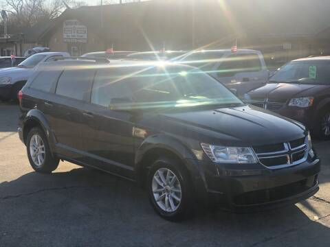 1900 Dodge Journey for sale at Safeen Motors in Garland TX