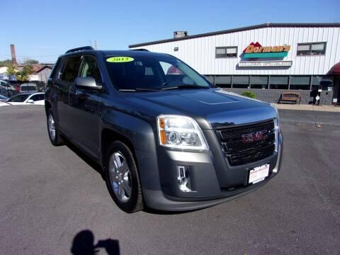 2013 GMC Terrain for sale at Dorman's Auto Center inc. in Pawtucket RI