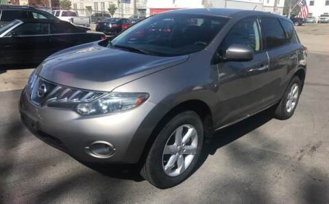 2010 Nissan Murano for sale at Independent Auto Sales in Pawtucket RI
