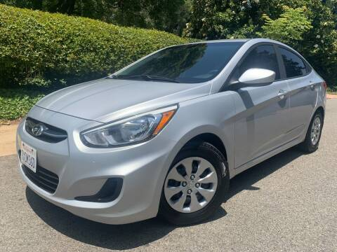 2016 Hyundai Accent for sale at Car Lanes LA in Glendale CA