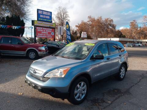 2008 Honda CR-V for sale at Right Choice Auto in Boise ID