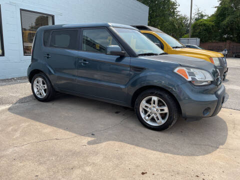 2011 Kia Soul for sale at Ron's Used Cars in Sumter SC