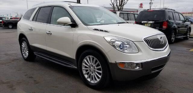 2011 Buick Enclave for sale at Tri City Auto Mart in Lexington KY