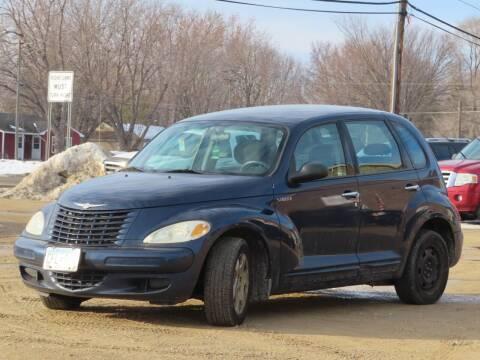 2005 Chrysler PT Cruiser for sale at Big Man Motors in Farmington MN