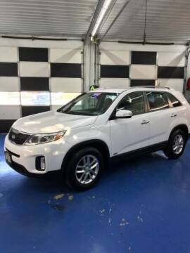 2014 Kia Sorento for sale at Ron's Automotive in Manchester MD