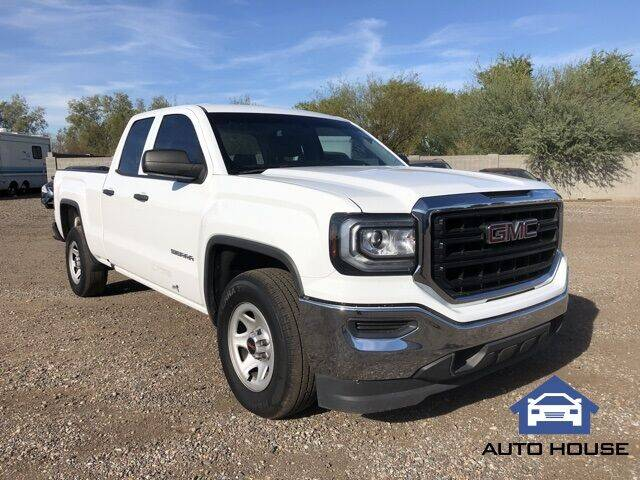 2018 GMC Sierra 1500 for sale at Auto House Phoenix in Peoria AZ
