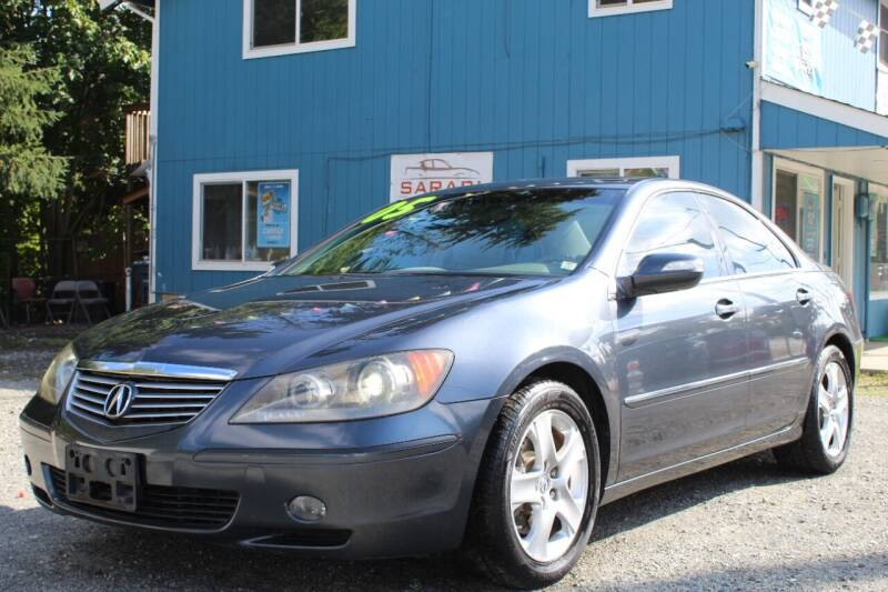 2005 Acura RL for sale in Puyallup, WA