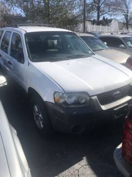 2005 Ford Escape for sale at Indy Motorsports in St. Charles MO