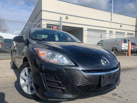 2010 Mazda MAZDA3 for sale at O A Auto Sale in Paterson NJ