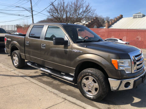 2009 Ford F-150 for sale at Deleon Mich Auto Sales in Yonkers NY