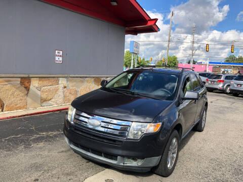 2007 Ford Edge for sale at Drive Max Auto Sales in Warren MI