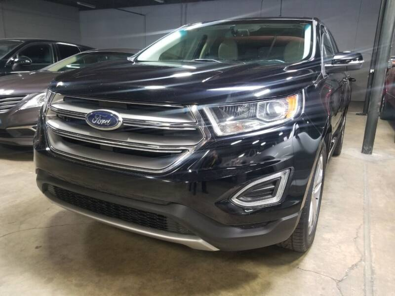 2016 Ford Edge for sale at 916 Auto Mart ONLY $399 DOWN!!!* in Sacramento CA