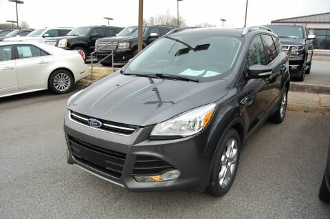 2015 Ford Escape for sale at Modern Motors - Thomasville INC in Thomasville NC