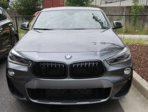 2018 BMW X2 for sale at Southern Auto Solutions - BMW of South Atlanta in Marietta GA