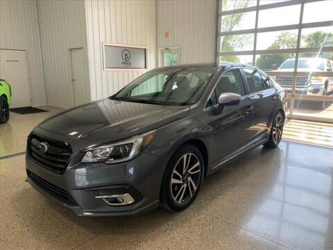 2019 Subaru Legacy for sale at PRINCE MOTORS in Hudsonville MI