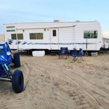 2005 WEKND WORRIOR FS3000 for sale at Rocket Car sales in Covina CA