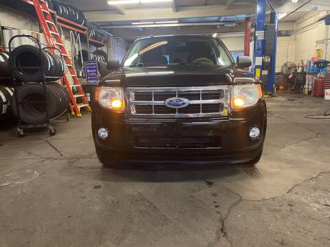 2010 Ford Escape for sale at MG Auto Sales in Pittsburgh PA
