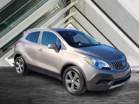 2014 Buick Encore for sale at Midlands Auto Sales in Lexington SC